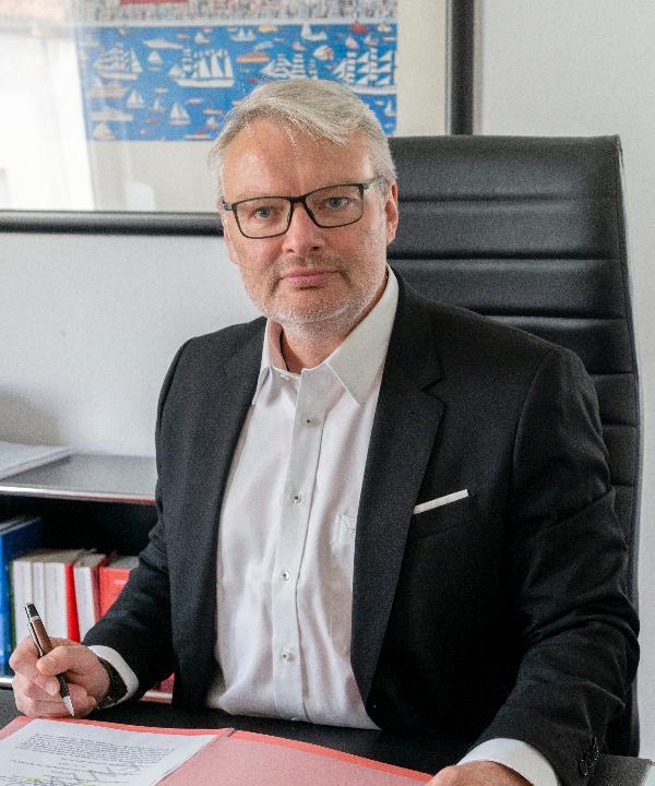 Rechtsanwalt<br/> Dr. Jürgen Grimm