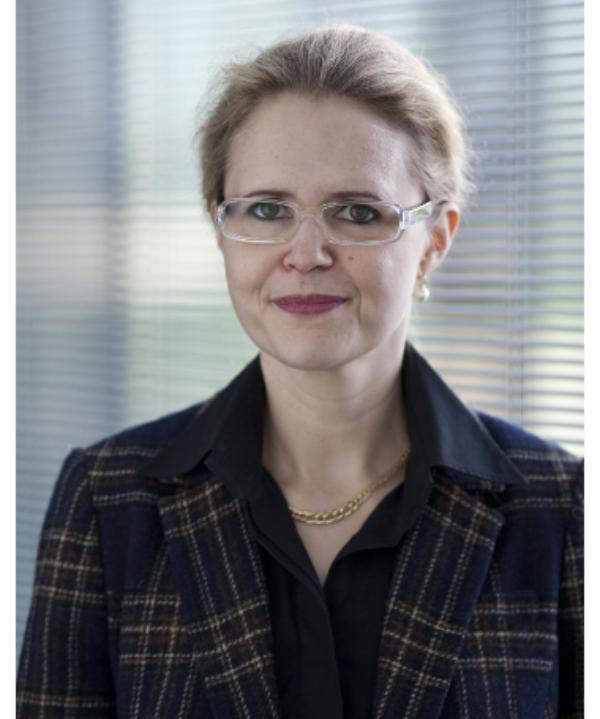 Rechtsanwältin und Mediatorin<br/> Kerstin Heidemann