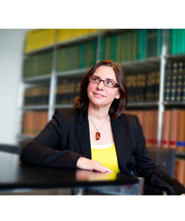 Rechtsanwältin<br/> Dorothea Wagner