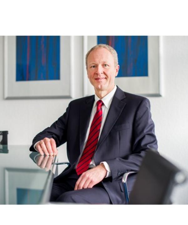 Rechtsanwalt<br/> Horst-Walter Bodenbach