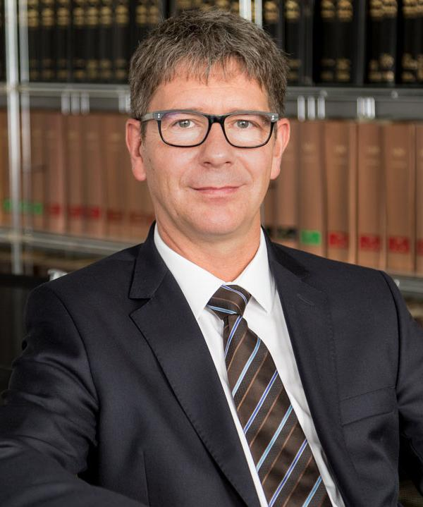 Rechtsanwalt<br/> Ralf  Georg