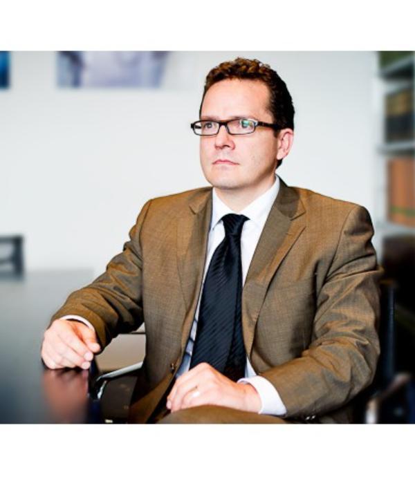 Rechtsanwalt<br/> Elmar Kloss