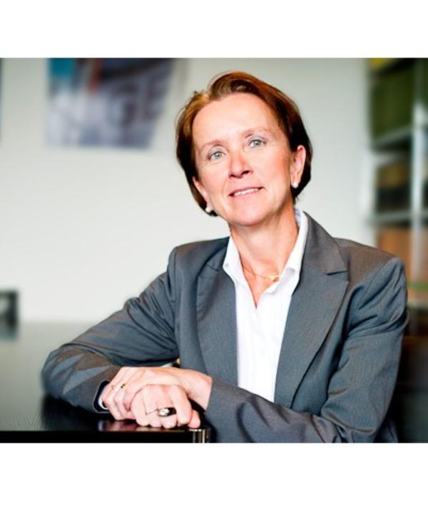 Rechtsanwältin<br/> Karin Thillmann
