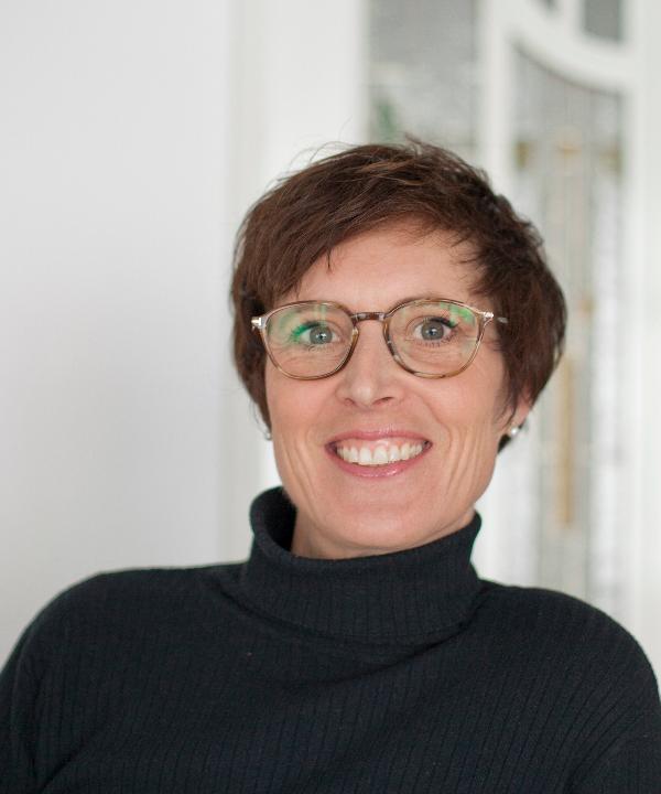 Rechtsanwältin und Mediatorin<br/> Julia Louisa Bunzel