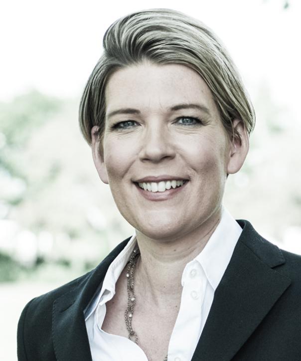 Rechtsanwältin<br/> Melanie Solmecke