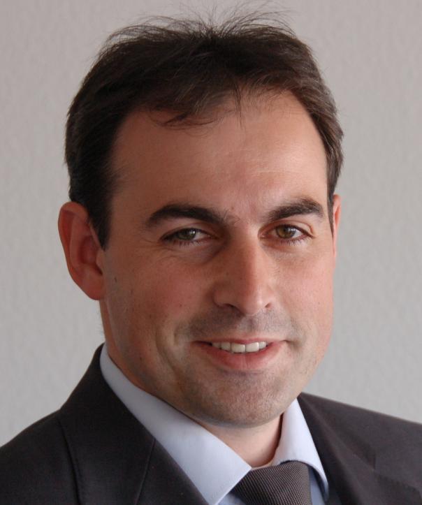 Rechtsanwalt<br/> Markus Groß