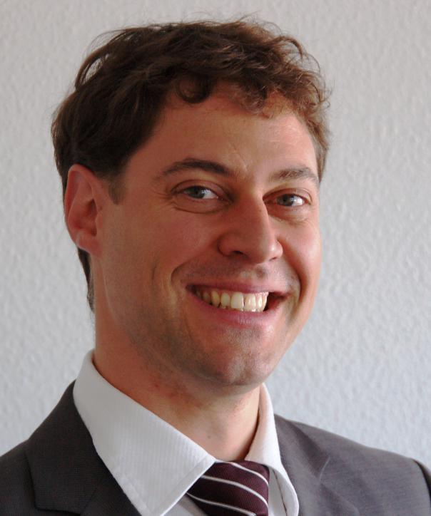 Rechtsanwalt<br/> Dominic Schillinger