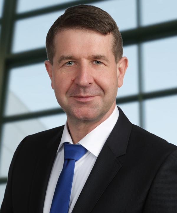 Rechtsanwalt<br/> Klaus Frankfurth