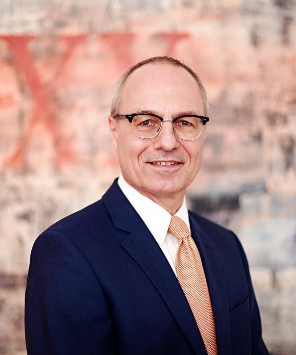 Rechtsanwalt<br/> Ralf Leidecker