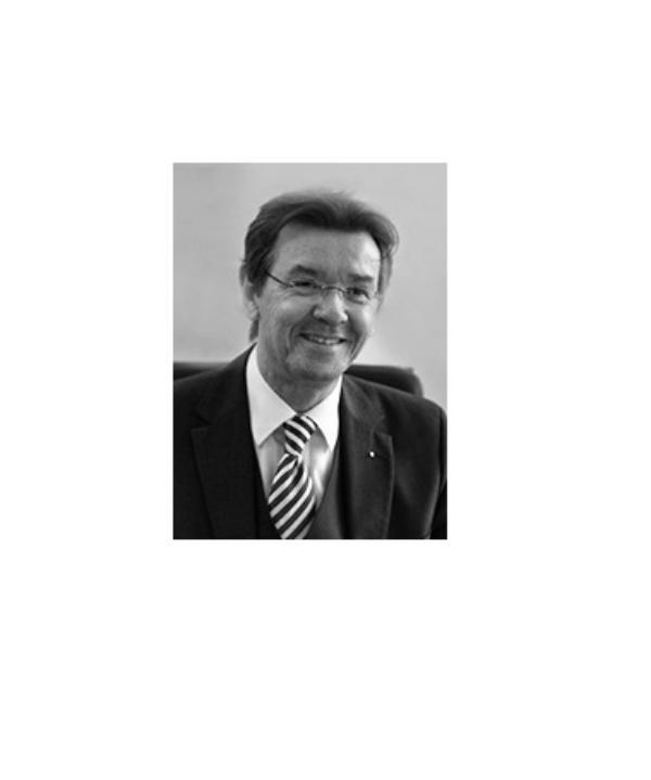 Rechtsanwalt und Notar<br/> Peter Krämer