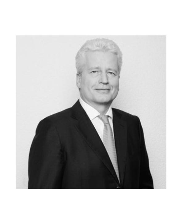 Rechtsanwalt<br/> Gerhard Richter