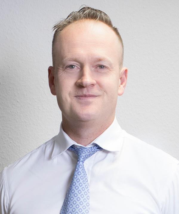 Rechtsanwalt<br/> Peter Pistorius