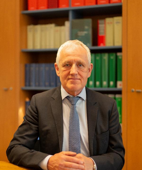 Rechtsanwalt und Notar<br/> Karl-Hermann Kruse