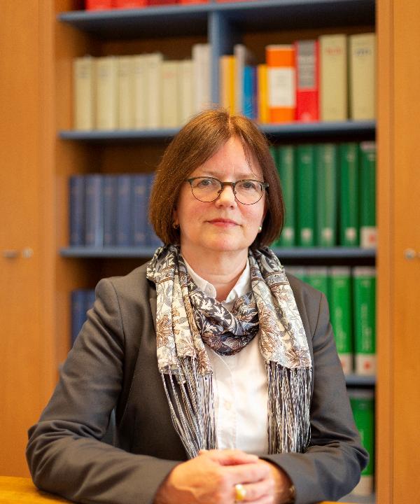 Rechtsanwältin<br/> Susanne Opolka-Kruse