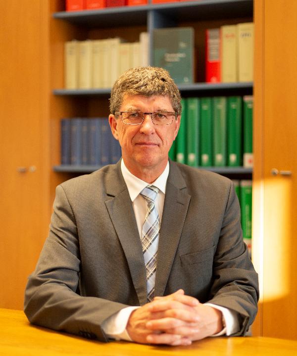 Rechtsanwalt<br/> Matthias Meyer