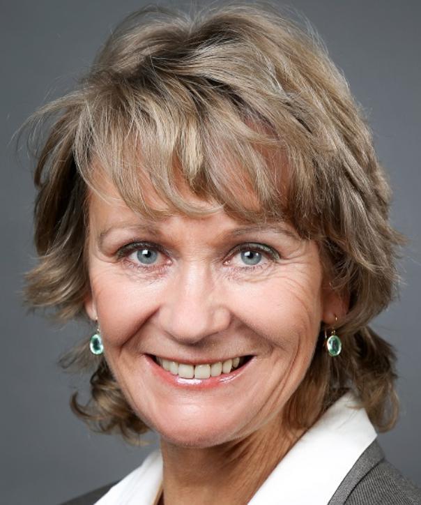 Rechtsanwältin<br/> Ulrike Hundt-Neumann