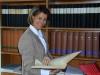 Rechtsanwältin und Mediatorin<br/> Dr. Ulrike Wabnitz