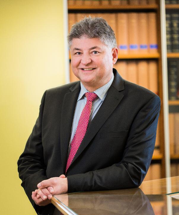 Rechtsanwalt<br/> Thomas Hansel