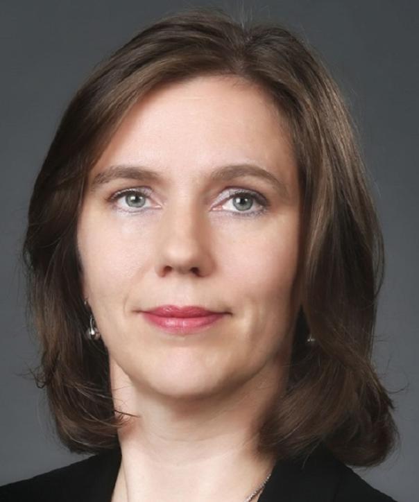 Rechtsanwältin und Mediatorin<br/> Dr. Kathrin Baartz