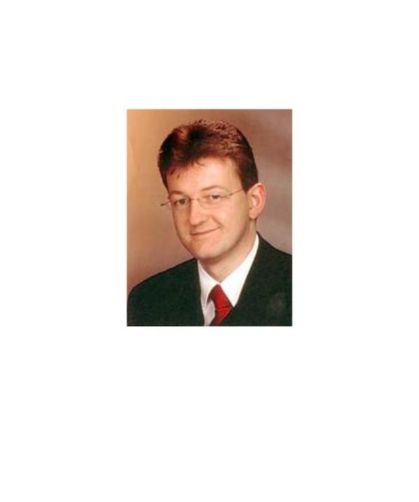 Rechtsanwalt<br/> Bernd Trinczek