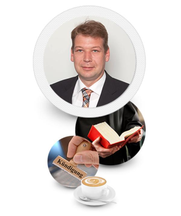 Rechtsanwalt und Notar<br/> Jörg Kleinsorge