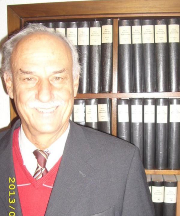 Rechtsanwalt<br/> Günther Napp
