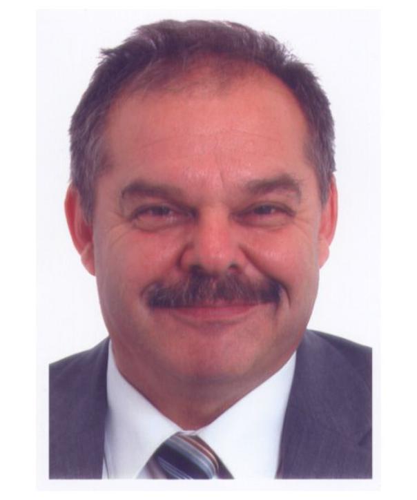 Rechtsanwalt<br/> Gerhard Biedermann