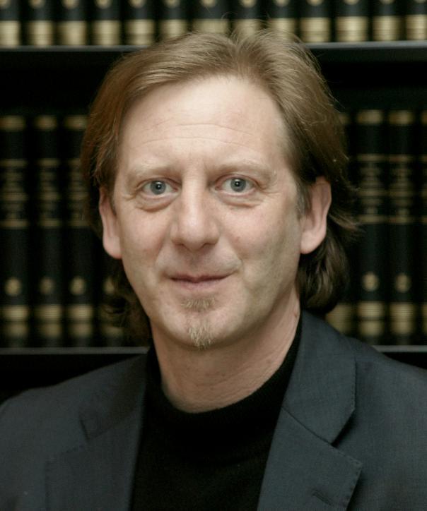 Rechtsanwalt<br/> Peter Lorenz