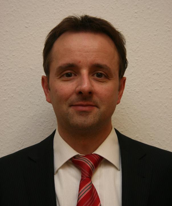 Rechtsanwalt<br/> Michael Nissle