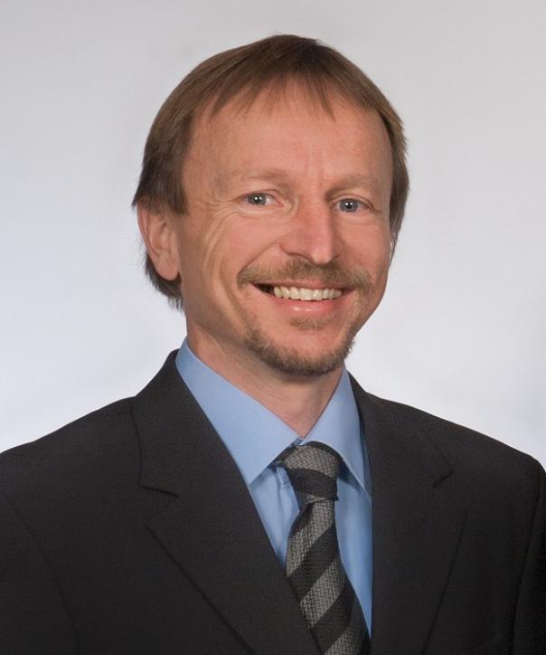 Rechtsanwalt<br/> Werner Buckenleib
