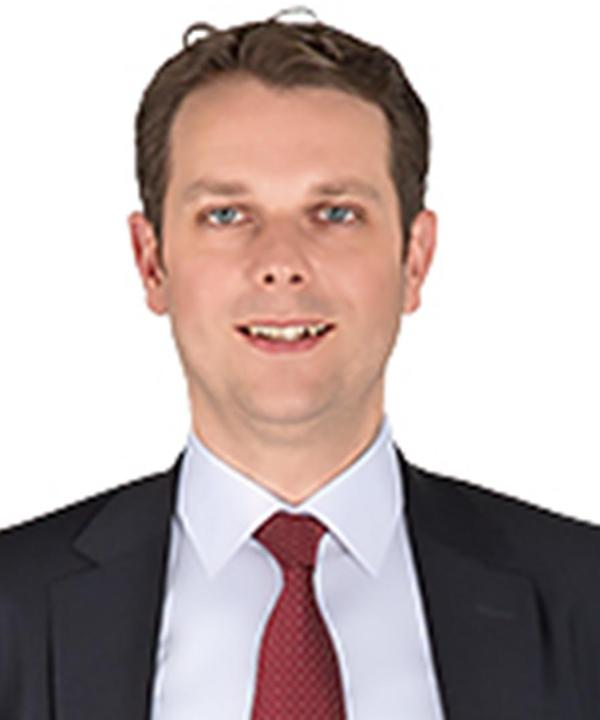 Rechtsanwalt und Notar<br/> Boris Radau