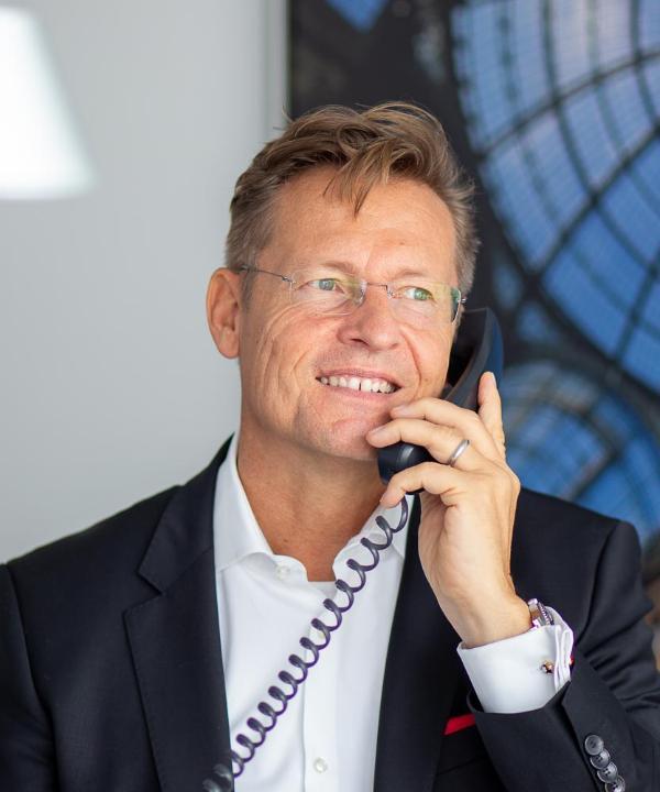 Rechtsanwalt<br/> Thomas Heimbürger
