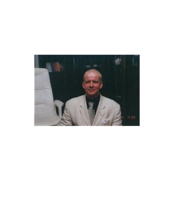 Rechtsanwalt und Notar<br/> Rolf Finkernagel