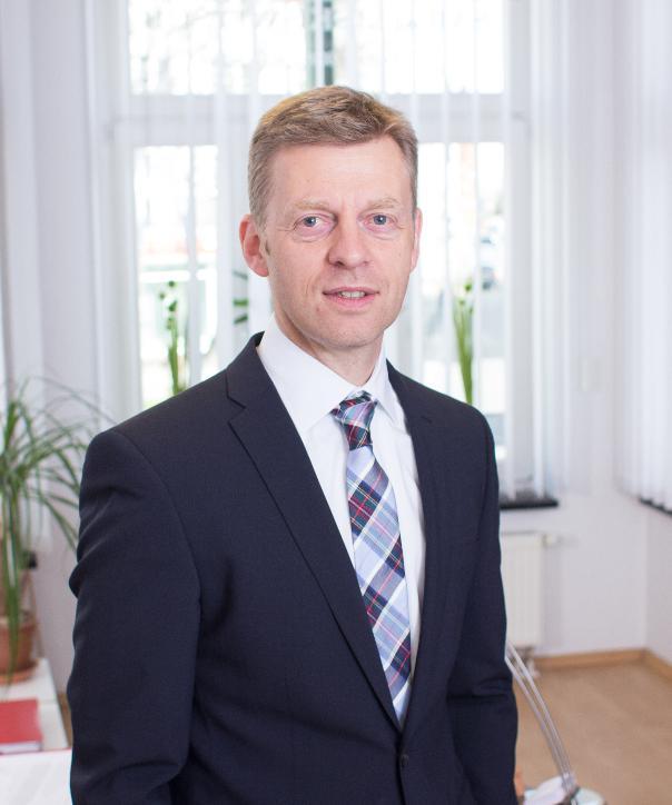 Rechtsanwalt<br/> Michael Liskewitsch