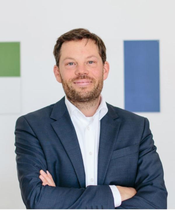Rechtsanwalt<br/> Dr. jur. André Pott