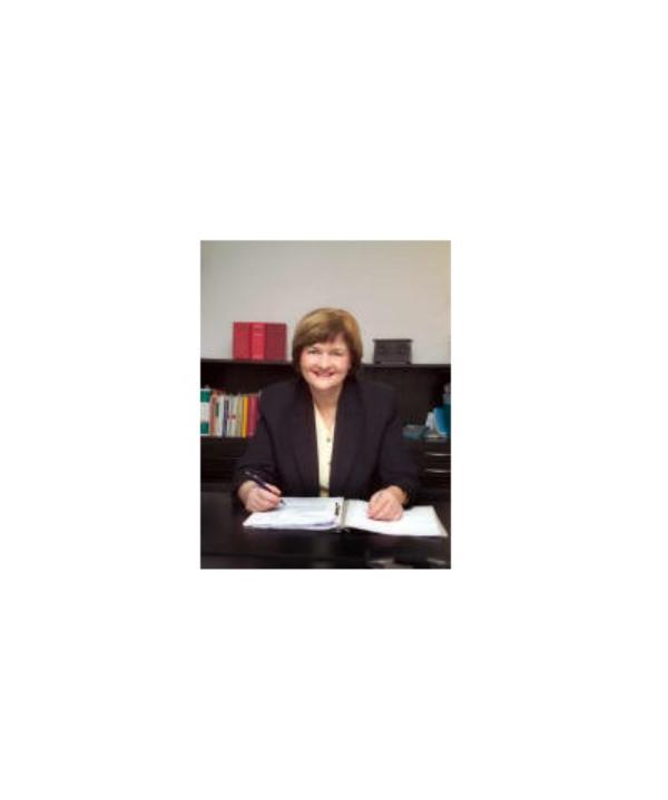 Rechtsanwältin und Notarin<br/> Dr. Marion Schaller