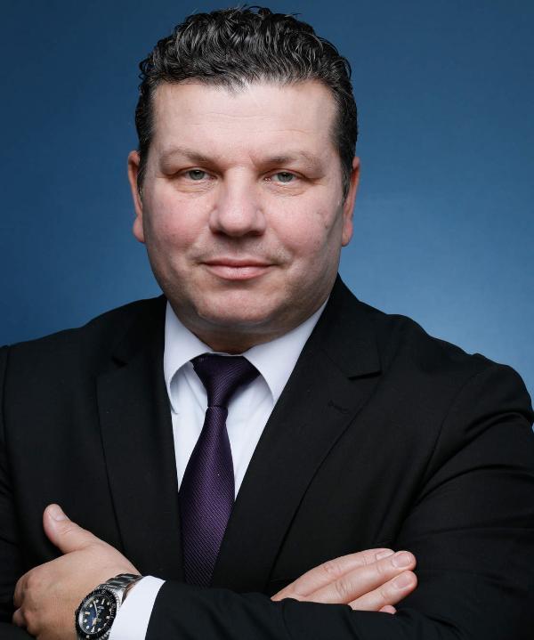 Rechtsanwalt<br/> Yücel Erturul