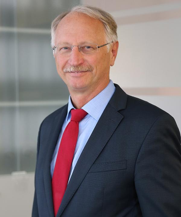 Rechtsanwalt und Mediator<br/> Karl Brunnhuber