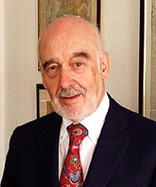 Rechtsanwalt<br/> Peter Frommhold