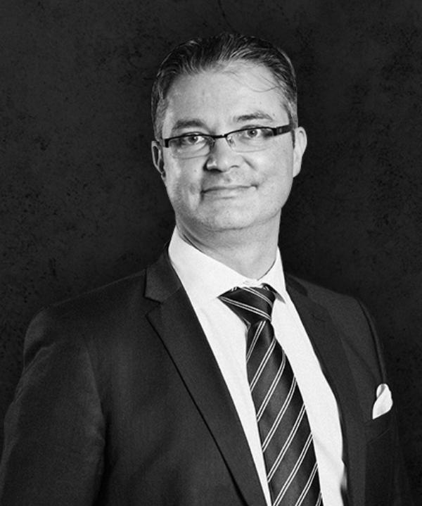 Rechtsanwalt<br/> Dr. Markus Frank
