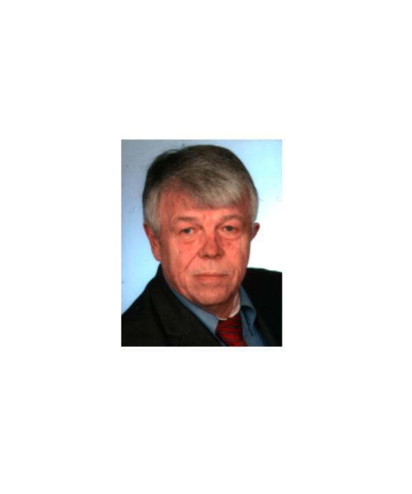 Rechtsanwalt und Notar<br/> Heinz Breker-Schumacher