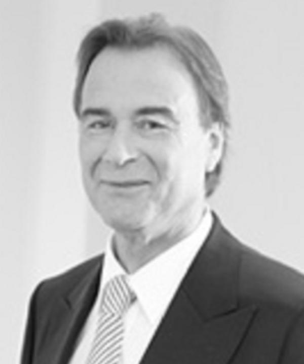Rechtsanwalt<br/> Werner Kampmann