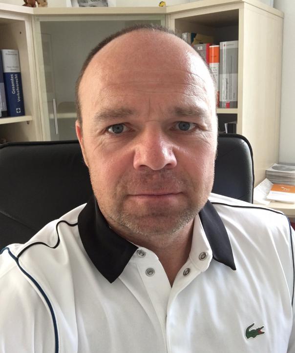 Rechtsanwalt<br/> Dr. Albrecht Dietze