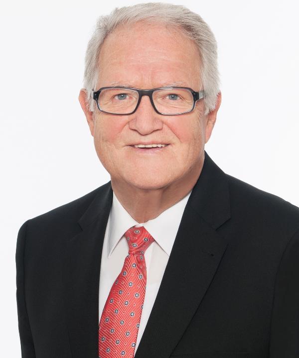 Rechtsanwalt<br/> Ulrich Pfeifle