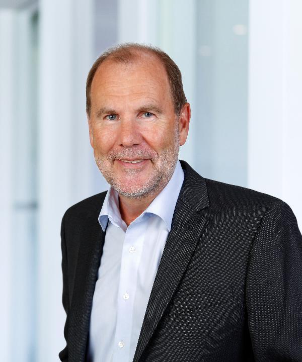 Rechtsanwalt<br/> Klaus Hendler