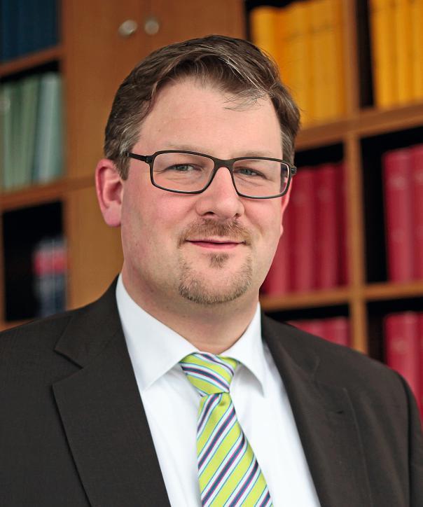 Rechtsanwalt<br/> LL.M. Oliver Kock
