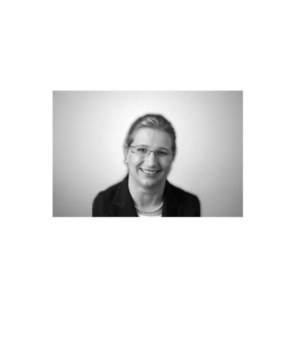 Rechtsanwältin<br/> Anke Rehlinger
