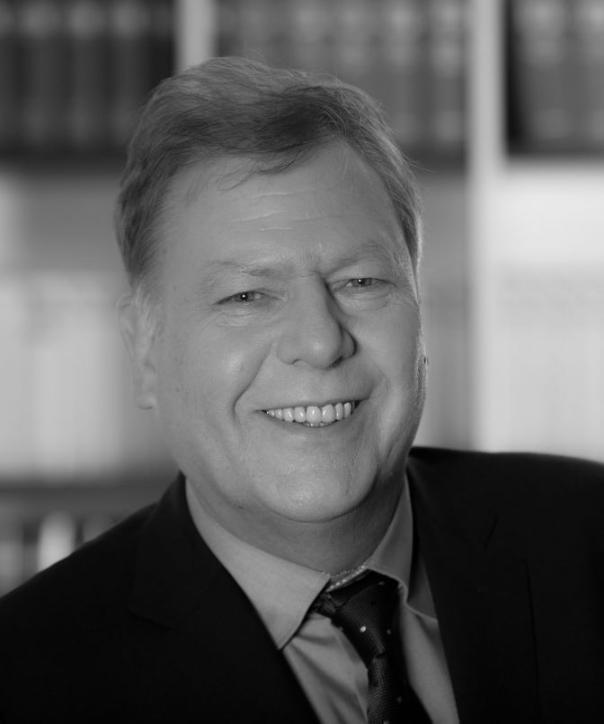 Rechtsanwalt und Notar<br/> Manfred Christoph