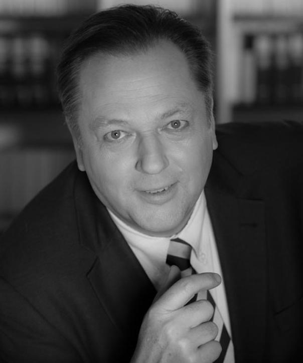 Rechtsanwalt<br/> Jürgen Riepshoff