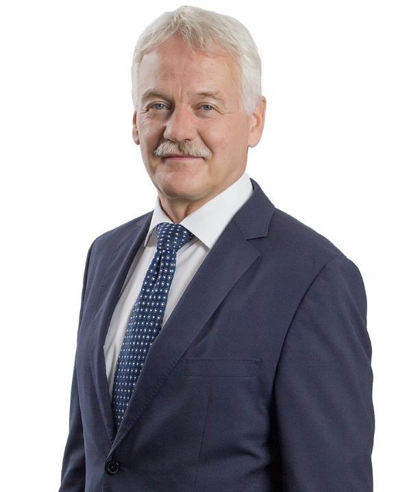 Rechtsanwalt<br/> Hans-Volker Bohlender